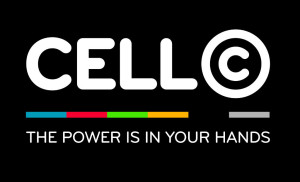 Cell C Logo - The Game Plan