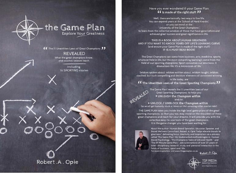 The Game Plan - Free eBooks Durban